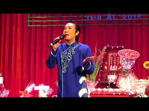 Vũ Linh - Lễ Giỗ Tổ SKCL 23/09/2015