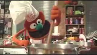 tv de cierto pelo como cocinar mierda