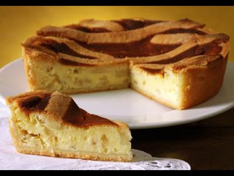 Pastiera napoletana ricetta perfetta facile e veloce youtube for Ricette dolci di pasqua