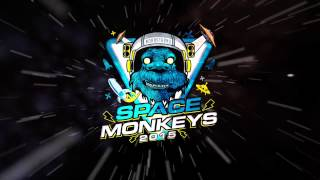 Space Monkeys 2015 - Fredrik Sivertsen Feat Lapette
