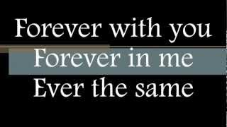 Rob Thomas - Ever the Same with onscreen lyrics (1080p hd)