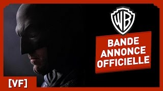 Batman V Superman : L'Aube de la Justice - Bande Annonce Officielle 2 Comic Con 2015 (VF)