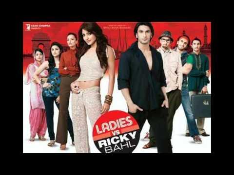 Jasba - Ladies VS Ricky Bahl [2011] FULL SONG (HD) 1080p - Ranvir, Anushka