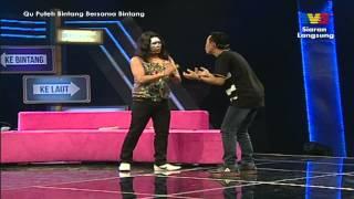 Qu Puteh Bintang Bersama Bintang - Sketsa [Achey & Bandi Amuk]