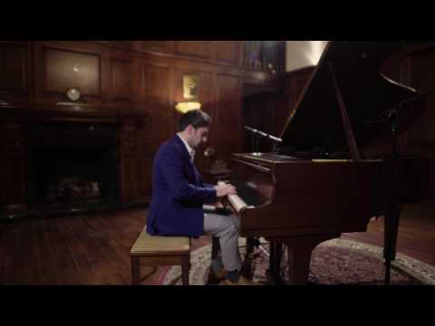 "City Of Stars (from ""La La Land"") - Piano Cover by Scott Bradlee"