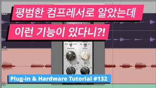 Waves - PIE Compressor / 따뜻하고 …