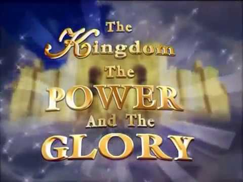Pastor Chris:The Kingdom The Power The Glory 1 (Kingdom consciousness)