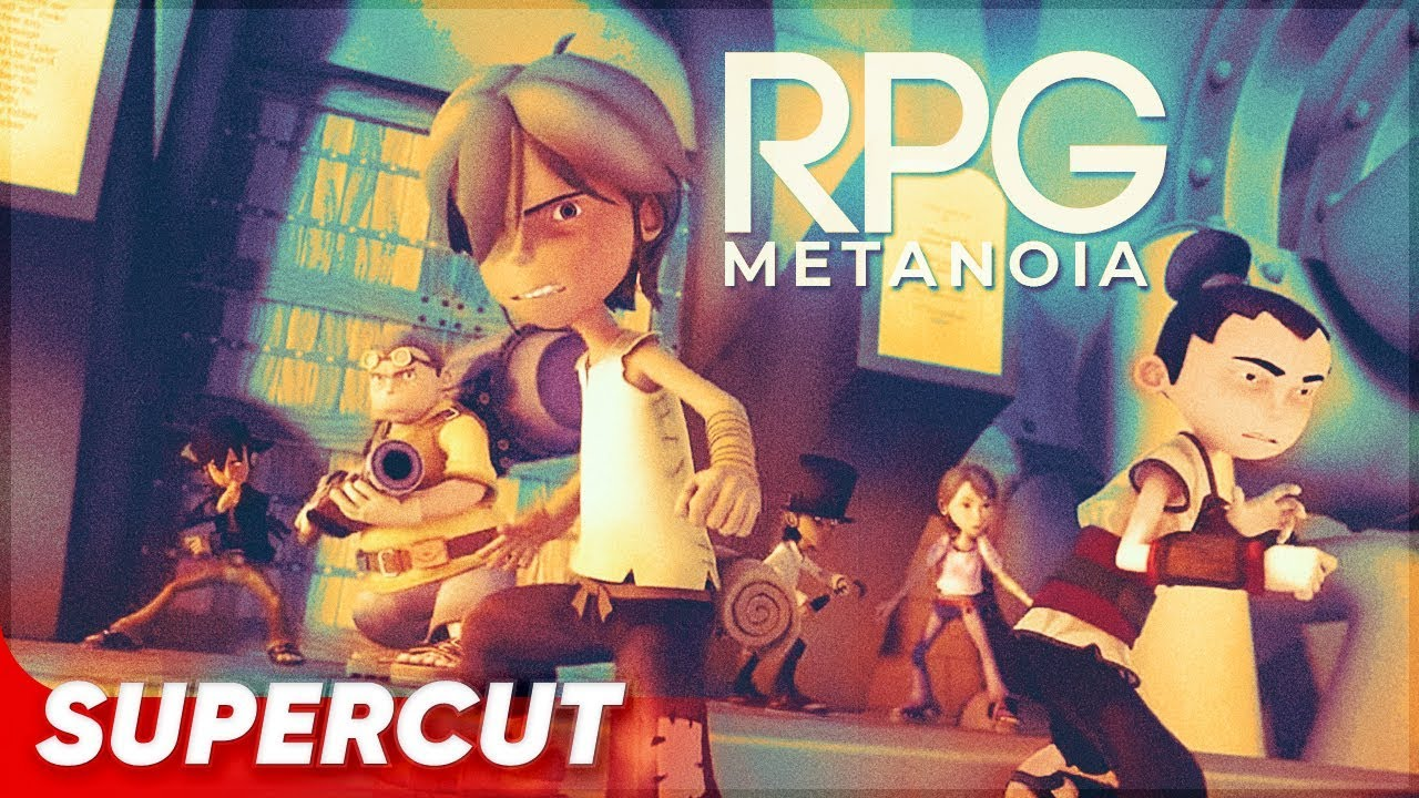 Rpg Metanoia Zaijan Jaranilla Vhong Navarro Eugene Domingo Supercut Youtube