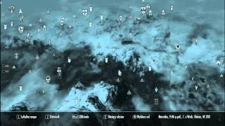 The Elder Scrolls V: Skyrim #8 - Poradnik:Smocze maski + maska Konahrika