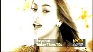 Fuse Pop Goddess ft Beyonce