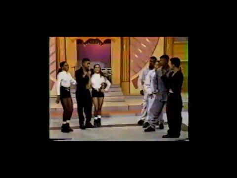 She Like My Reggae - Vico C & DJ Negro En Sabado De Corporan - 1990