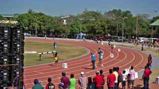 MIMAROPA 2018 - Track and Field Finals