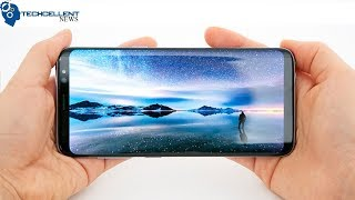 SAMSUNG GALAXY S8 REVIEW AFTER THE HYPE #UnboxYourPhone