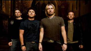 NickelBack - Burn it to the ground [Dark Horse Album,lyrics in description]