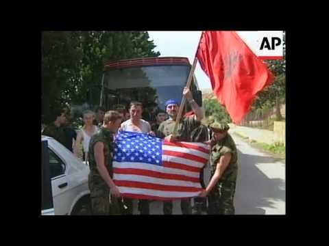 ALBANIA: KOSOVO: CRISIS: KOSOVO LIBERATION ARMY