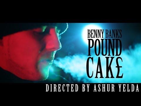 Benny Banks - Pound Cake Freestyle