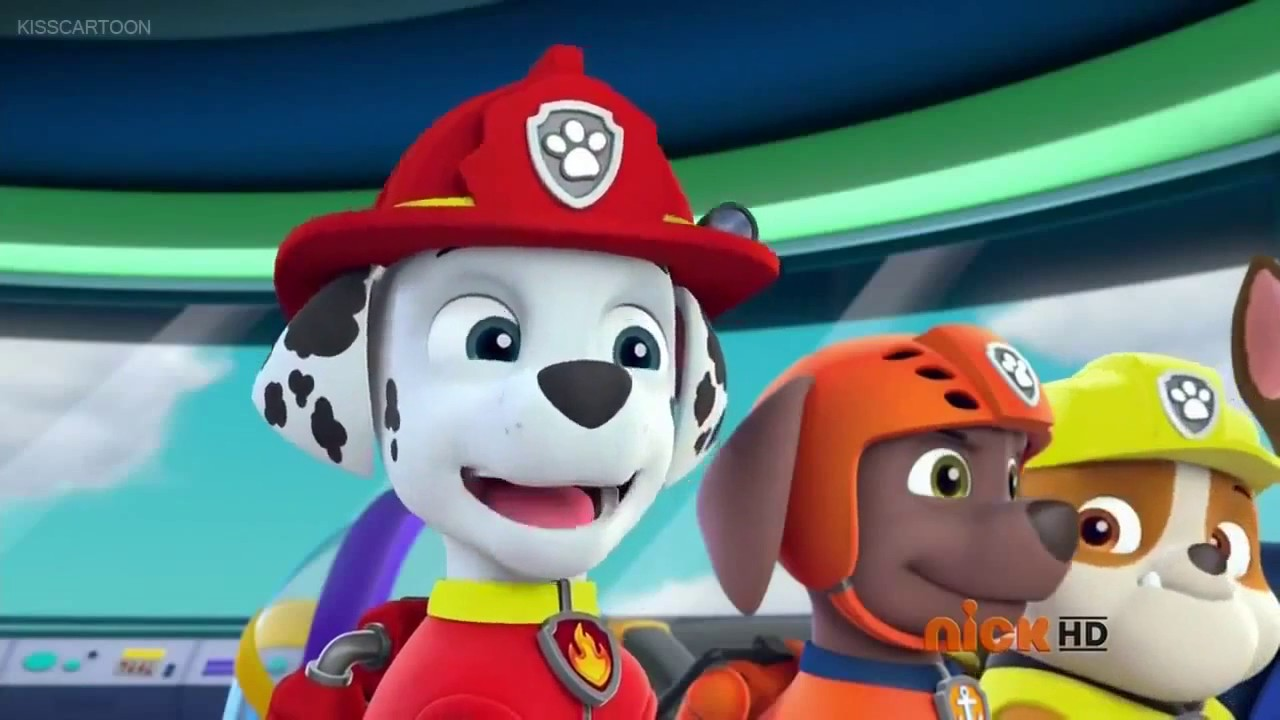Paw Patrol Season 2 Episode 1 Kisscartoon | pictandpicture org