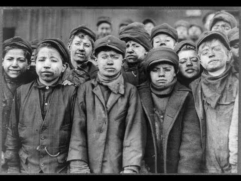 Labor Before Unions