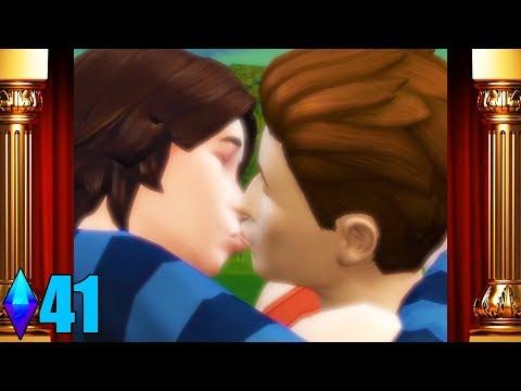 Das ist das ENDE von Sims 4 Staffel 2! ☆ Sims 4