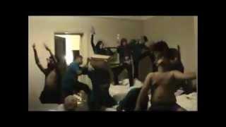 Harlem Shake Beswan