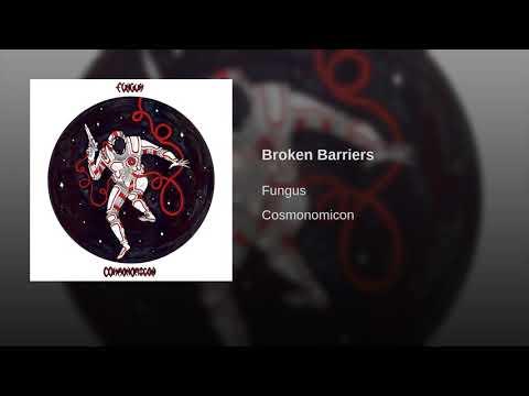 Broken Barriers