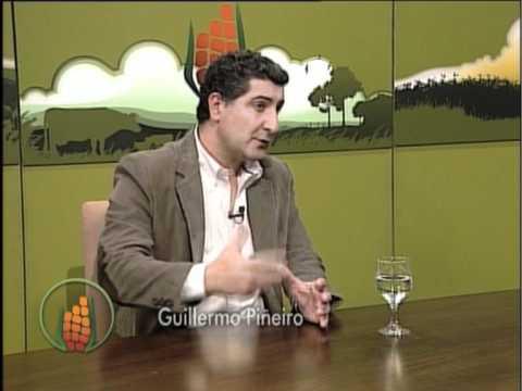 """""""EL CAMPO LA INDUSTRIA VERDE"""" Prog. 18 jiunio 2011..."""