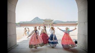 Study Abroad 2017 - China