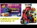 Nintendo's CRUISE 'N BLAST! Car Racing Sequel to Cruisin USA Singapore Track 5