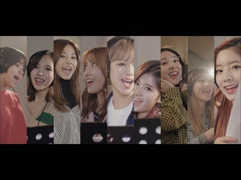 TWICE「Like OOH-AHH -Japanese ver.-」Making Music Video (short ver.)