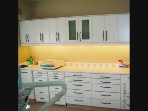 Muebles multy dent youtube for Muebles para laboratorio dental