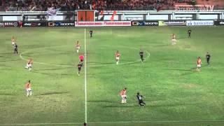 16 Besar DU 2014: Pusamania Borneo FC 5-1 Persinga Ngawi