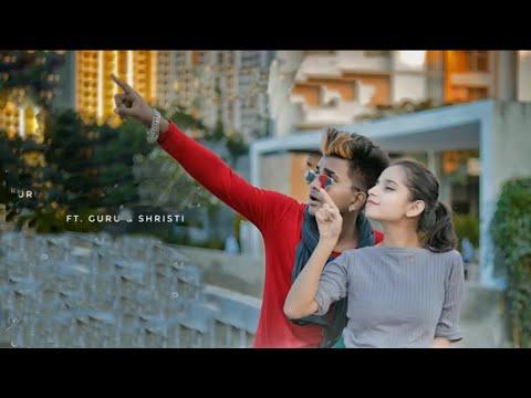 Tere Pyare Pyare Do Akhiyan | Tik Tok Famous Song 2019 | Sahi Jayr Na Judai Sajjna |Guru New Video