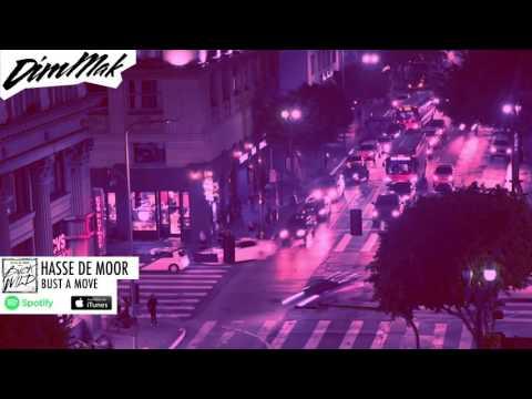 Hasse de Moor - Bust a Move (Audio) | Dim Mak Records