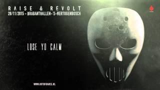Angerfist - Lose Yo Calm