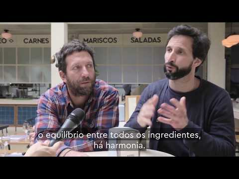 What is Cantina Peruana?  Full Interview (Portugal Confidential Edition)