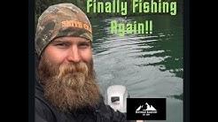 Trout Fishing at Detroit lake Day1 *Epic start!* (ft. PNW FISHING TV)