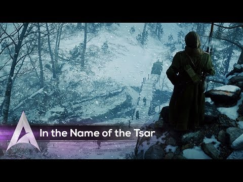 Battlefield 1 Montage: In The Name of the Tsar by Ascend Killer