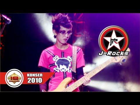 Skill Dewa ... J-Rocks | KERENNN ABISSS .... @Live Konser SURABAYA 22 Mei 2010