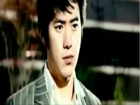 i will never leave you green rose mv