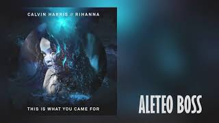 Rihanna - This Is What You Came For X Anderson Prieto (Edit) (Aleteo, Zapateo, Guaracha, Tribal)