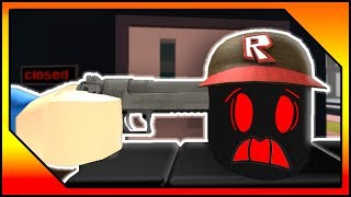 Guest 666's Last Stand Roblox A Sad Jailbreak Movie