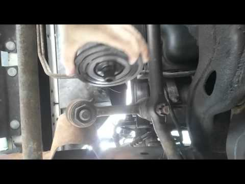1997 F150 ac clutch repair.