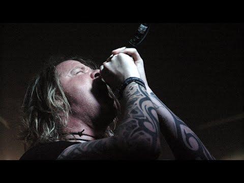 Fear Factory Vocalist Burton C. Bell Talks Netflix, Horror Movies/Sci-fi, New Album & More - 4/9/13