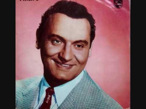 Frankie Laine - I'm Gonna Be Strong (1963)