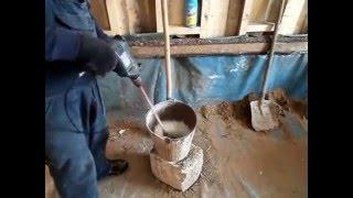 Как приготовить цементный раствор для штукатурки(http://sdelaem-remont.kiev.ua/blog/kak-prigotovit-rastvor-dlja-shtukaturki-sten.php., 2016-01-23T23:41:17.000Z)