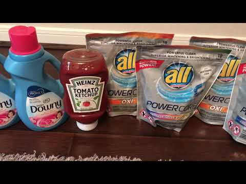 WALGREENS $10 CHALLENGE 4/22/18 ~ SUPER EASY FOR BEGINNERS