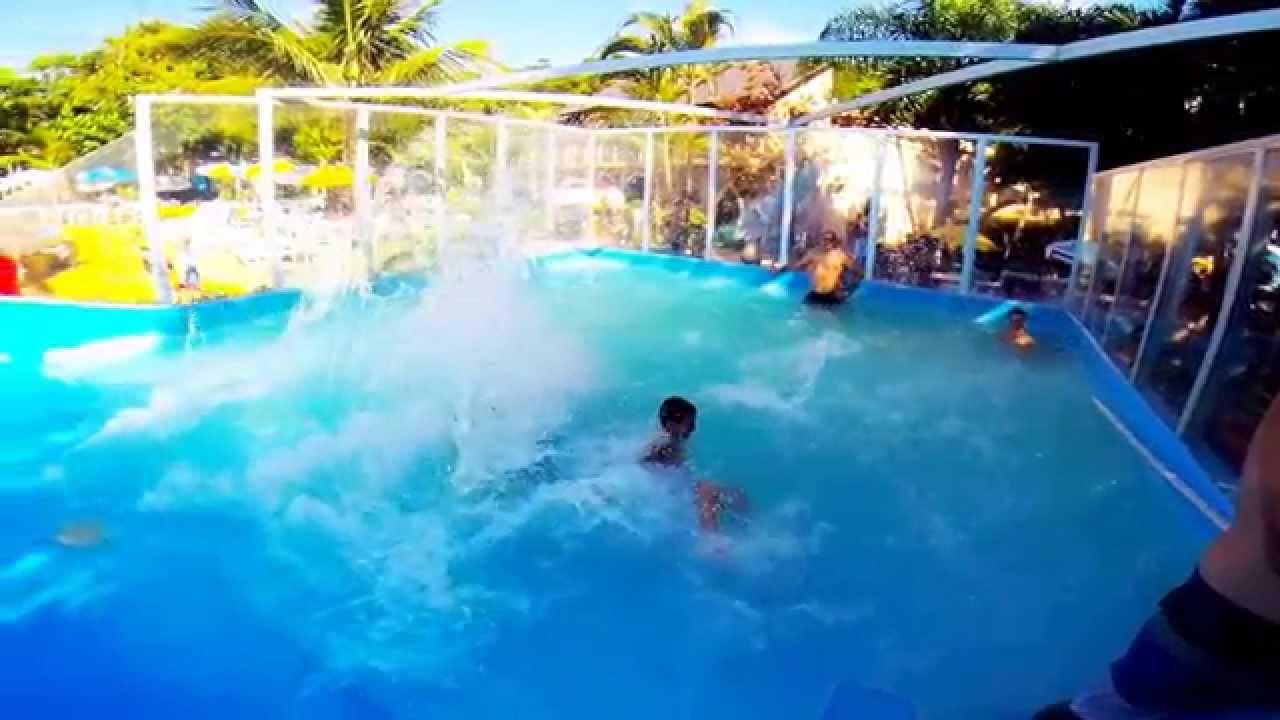 Parque Agua Show en Florianopolis - Pousada do Tuni