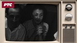 Kako je izgledao početak televizije u Srbiji