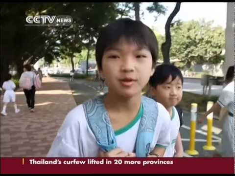 Over 20000 students travel from Shenzhen to HK daily