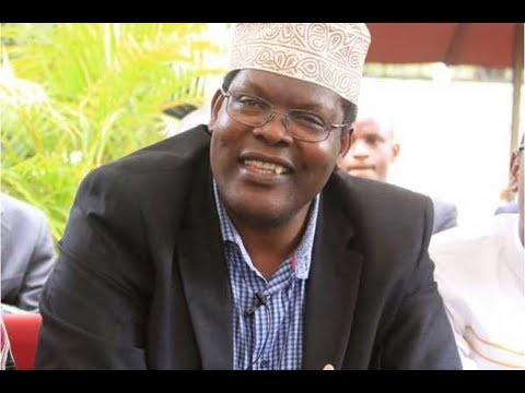 I'm coming back to Kenya, Miguna Miguna declares